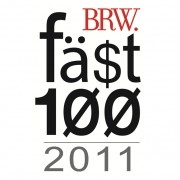 BRW Fast 100 Awards 2011
