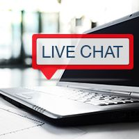 Mercury Feature of the Month: Live Chat
