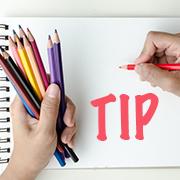 Marketing Tip – Managing your logo