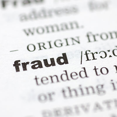 Ten tips for fighting mortgage fraud