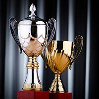 Industry Awards blitz!