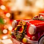 An Australian Ode to Asset Finance Christmas By Connective Broker, Tony van de Kerkhof, JK Finance