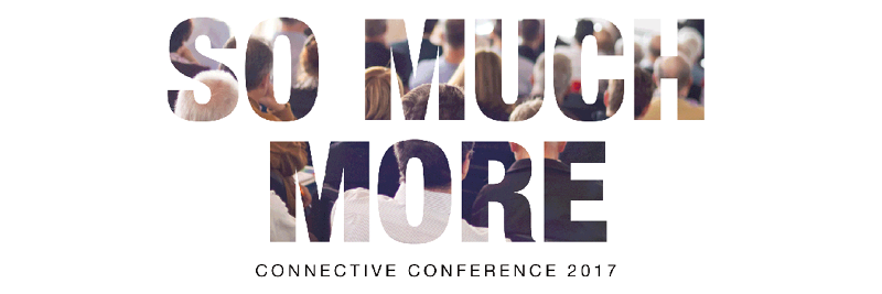 so much more conneconf