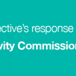 Productivity Commission Recommendations August 3