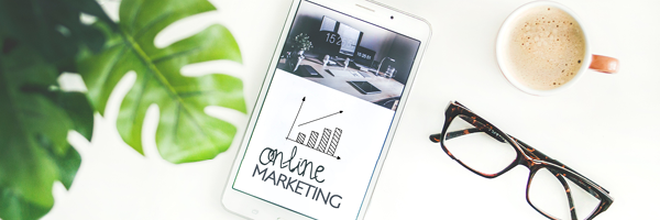 Online Marketing for blog