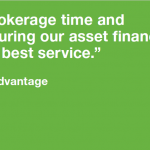 Saving time with asset finance & BOLT with Ben Cuthbertson