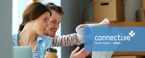 Connective Home Loans Select