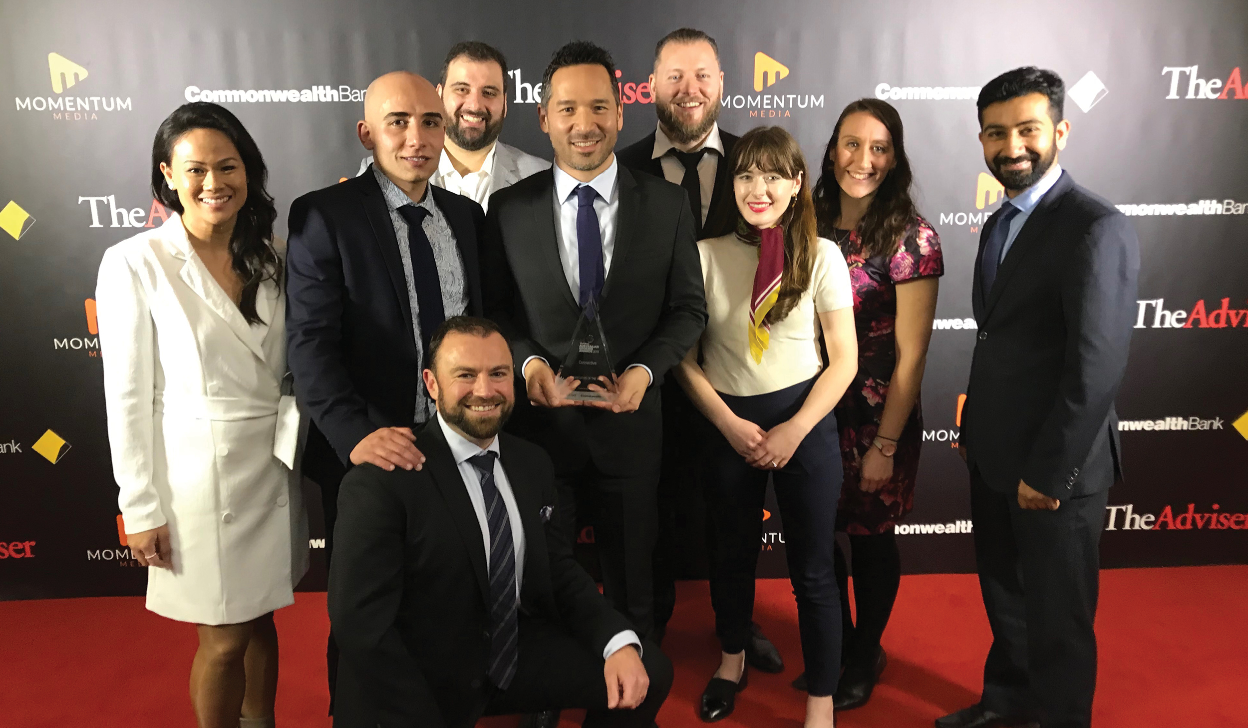 ABA-Connective-Award